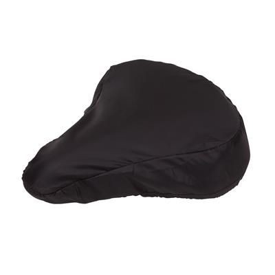 Picture of DRY SEAT BICYCLE SEAT COVER in Black