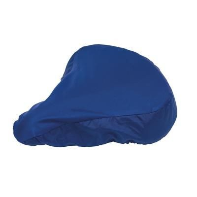 Picture of DRY SEAT BICYCLE SEAT COVER in Blue