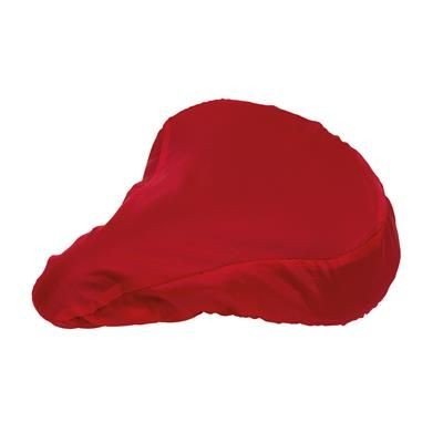 Picture of DRY SEAT BICYCLE SEAT COVER in Red