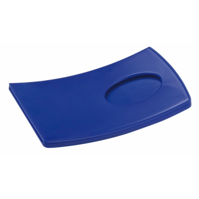 Picture of CREDIT CARD SLEEVE ARCHED in Blue