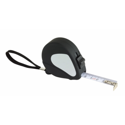 Picture of RUBBER TAPE MEASURE in Black