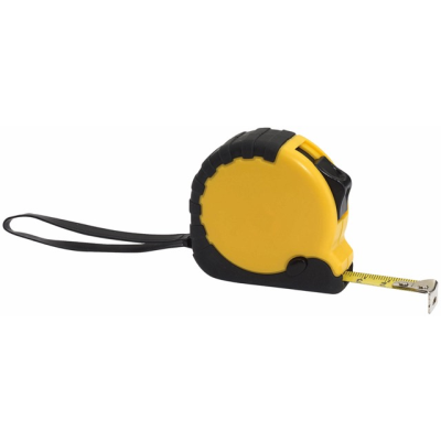 Picture of ELEMENTAL MEASURING TAPE in Black