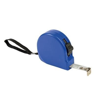 Picture of HOME IMPROVEMENT MEASURING TAPE in Blue