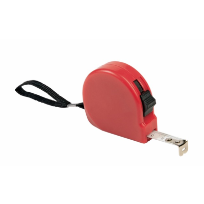 Picture of HOME IMPROVEMENT MEASURING TAPE in Red