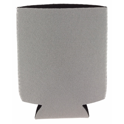 Picture of STAY CHILLED COOLER SLEEVE in Grey