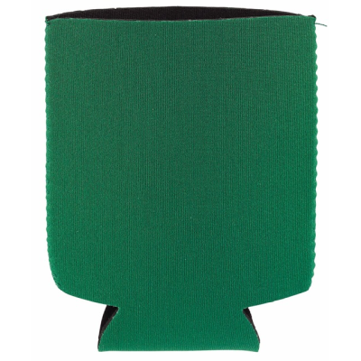 Picture of STAY CHILLED COOLER SLEEVE in Dark Green