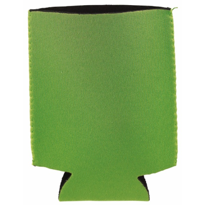 Picture of STAY CHILLED COOLER SLEEVE in Apple Green