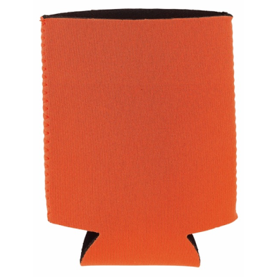 Picture of STAY CHILLED COOLER SLEEVE in Orange