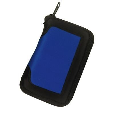 Picture of TRAVEL SEWING KIT in Blue Zip Pouch