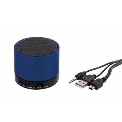 Picture of FREEDOM BLUETOOTH SPEAKER in Blue