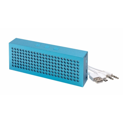 Picture of BLUETOOTH SPEAKER BRICK in Blue
