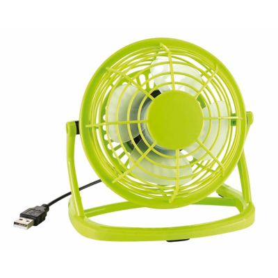 Picture of NORTH WIND USB FAN in Green