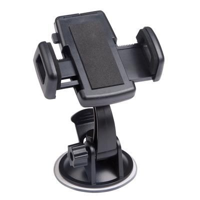 Picture of NAVI CAR MOBILE PHONE HOLDER in Black