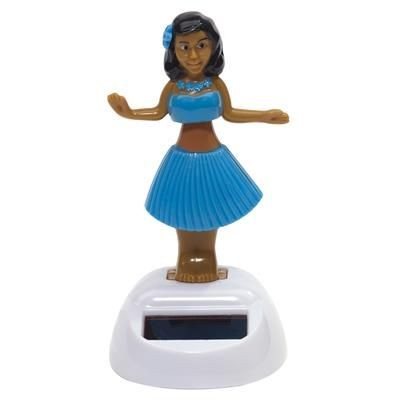 Picture of HULA SOLAR WOBBLER in Blue