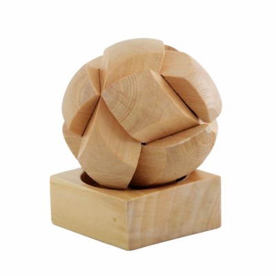 Picture of PUZZLE BALL ROUND DEXTERITY