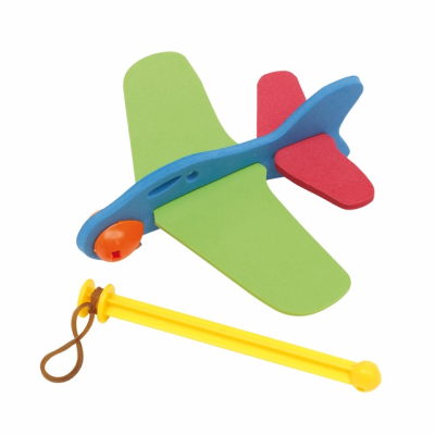 Picture of SKY HOPPER AEROPLANE CATAPULT in Multi Colour
