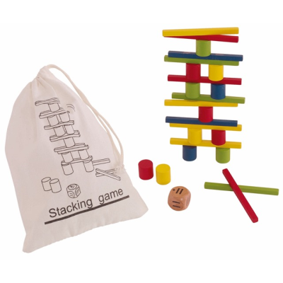 Picture of PUZZLE GAME STACKING