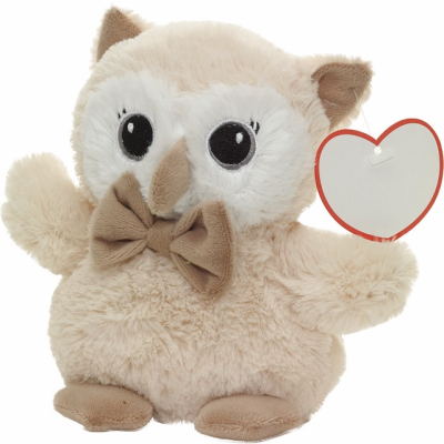 Picture of HELGA PLUSH OWL