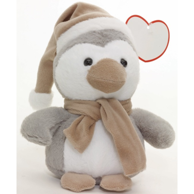 Picture of PEPTITO PLUSH PENGUIN