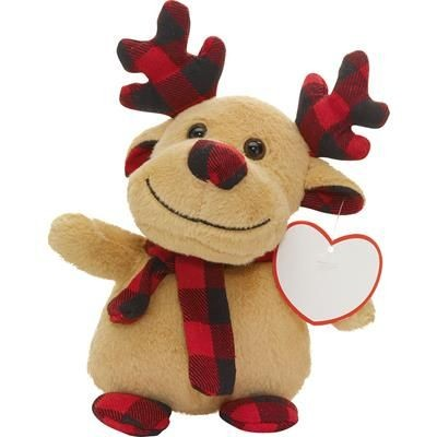 Picture of FRIEDRICH PLUSH ELK