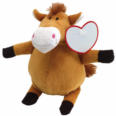Picture of KYRA PLUSH HORSE