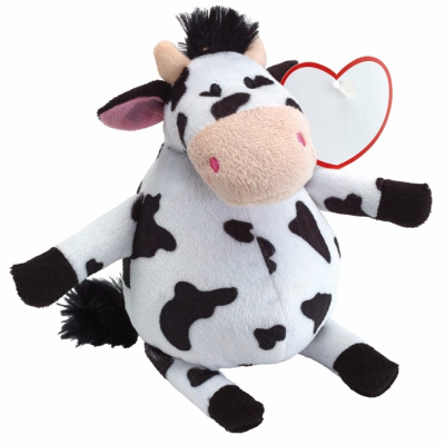Picture of EDDA PLUSH COW