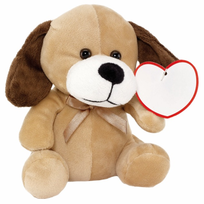 Picture of PEPPO PLUSH DOG