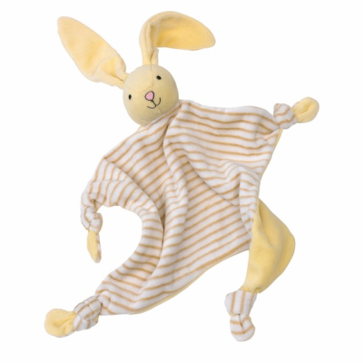 Picture of SNUGGLE BUNNY RABBIT SOFT TOY