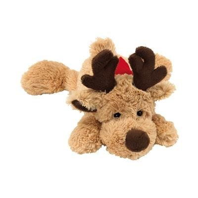 Picture of FRIDOLIN PLUSH SOFT TOY ELK