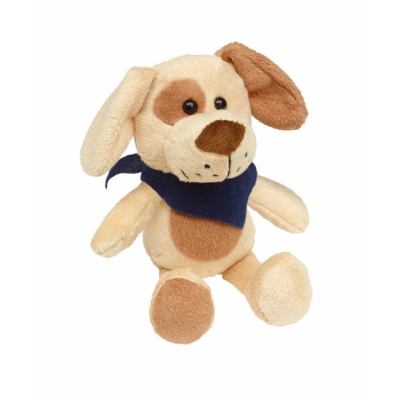 Picture of VAGABOND PLUSH SOFT TOY DOG