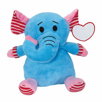 Picture of BEN PLUSH ELEPHANT