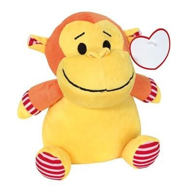 Picture of BILLY PLUSH MONKEY