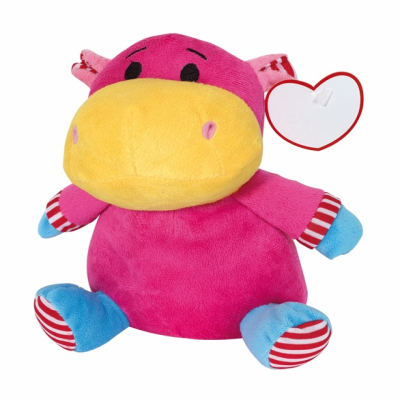 Picture of BEATE PLUSH HIPPO