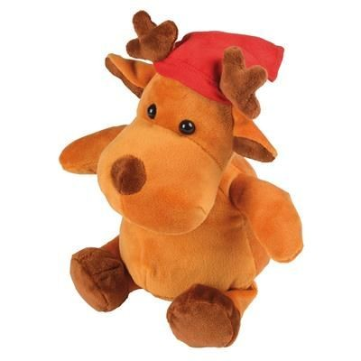 Picture of PLUSH ELK EDDY