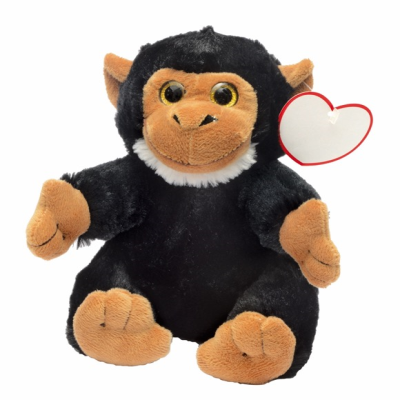 Picture of JERRIE PLUSH MONKEY