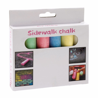 Picture of SIDEWALK CHALK SET