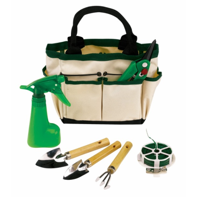Picture of GARDEN TOOL SET in Bag