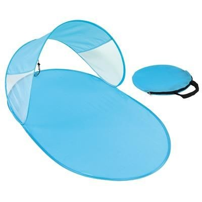 Picture of SHIELD POP-UP BEACH SHELTER in Blue