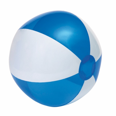 Picture of OCEAN BEACH BALL in Blue