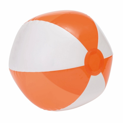 Picture of OCEAN BEACH BALL in Orange