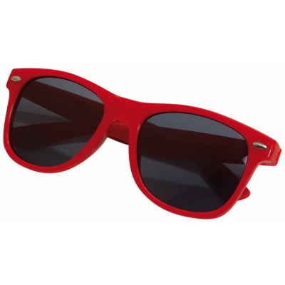 Picture of STYLISH SUNGLASSES in Red