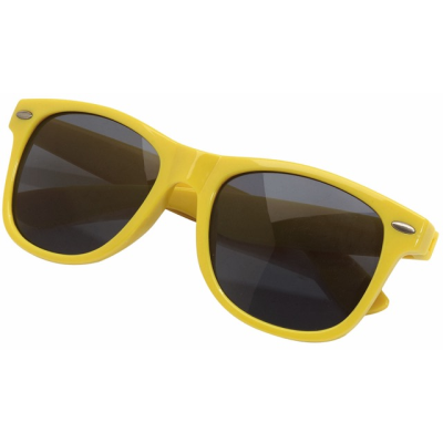 Picture of STYLISH SUNGLASSES in Yellow