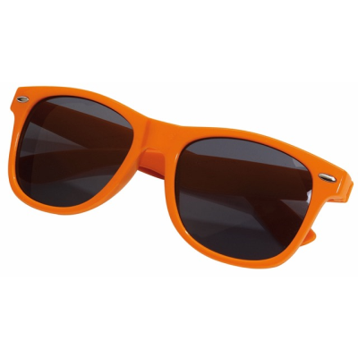 Picture of STYLISH SUNGLASSES in Orange