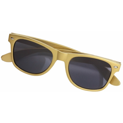 Picture of STYLISH SUNGLASSES in Gold