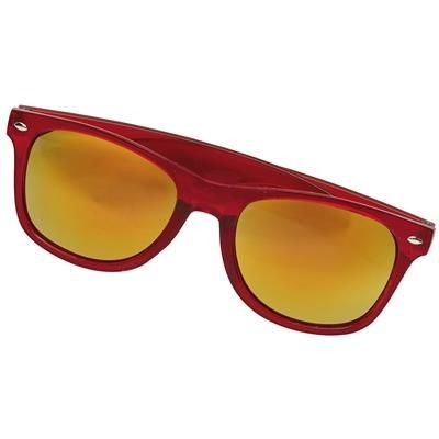 Picture of REFLECTION SUNGLASSES in Red