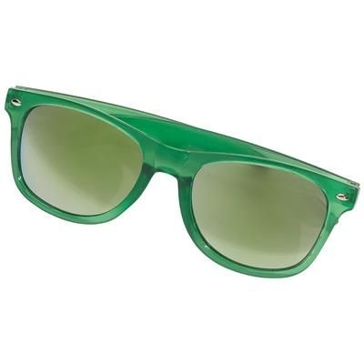 Picture of REFLECTION SUNGLASSES in Green