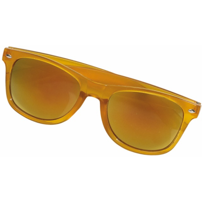 Picture of REFLECTION SUNGLASSES in Yellow