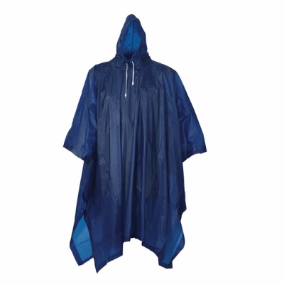 Picture of BICYCLE PONCHO in Blue