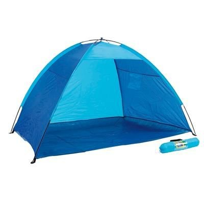 Picture of BEACH WIND BREAK SHELTER in Blue