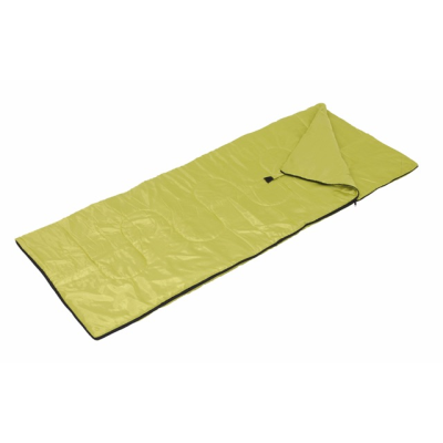 Picture of BEDTIME SLEEPING BAG in Pale Green